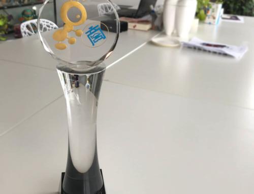 [HKGCSMB] The Best SME's Award